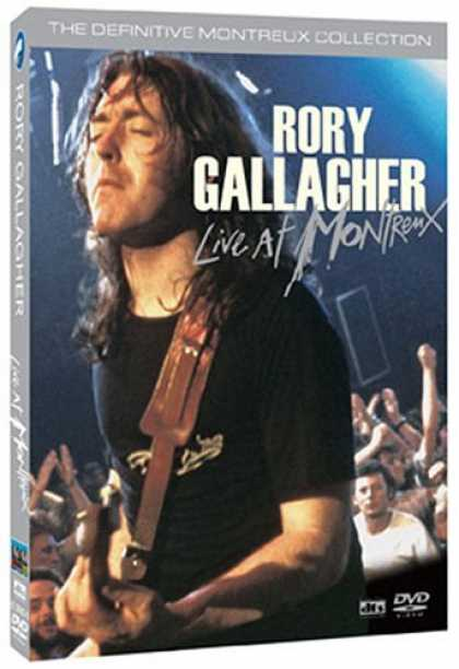 Bestselling Movies (2006) - Live at Montreux/The Definitive Collection