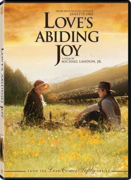Bestselling Movies (2006) - Love's Abiding Joy by Michael Landon Jr.