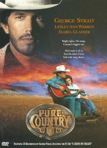 Bestselling Movies (2006) - Pure Country by Christopher Cain