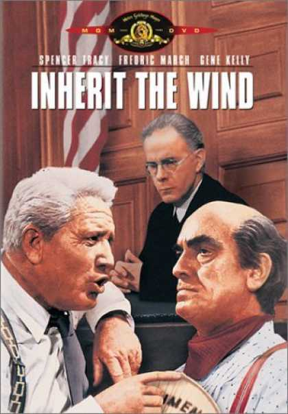 Bestselling Movies (2006) - Inherit the Wind by Stanley Kramer