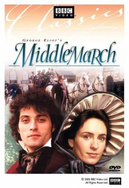 Bestselling Movies (2006) - Middlemarch by Anthony Page