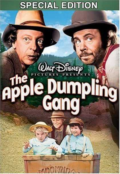 Bestselling Movies (2006) - The Apple Dumpling Gang (Special Edition) by Norman Tokar