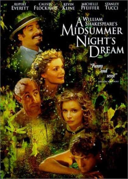 Bestselling Movies (2006) - A Midsummer Night's Dream by Michael Hoffman