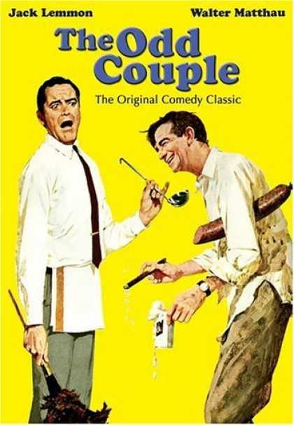 Bestselling Movies (2006) - The Odd Couple by Gene Saks