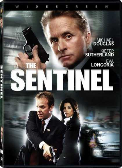 Bestselling Movies (2006) - The Sentinel (Widescreen)