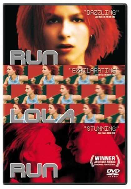 Bestselling Movies (2006) - Run Lola Run by Tom Tykwer