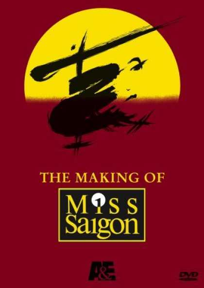 "Bestselling Movies (2006) - The Making of ""Miss Saigon"""