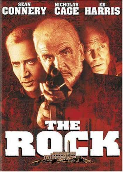 Bestselling Movies (2006) - The Rock by Michael Bay