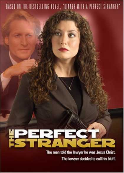 Bestselling Movies (2006) - The Perfect Stranger