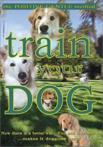 Bestselling Movies (2006) - Train Your Dog - The Positive Gentle Method