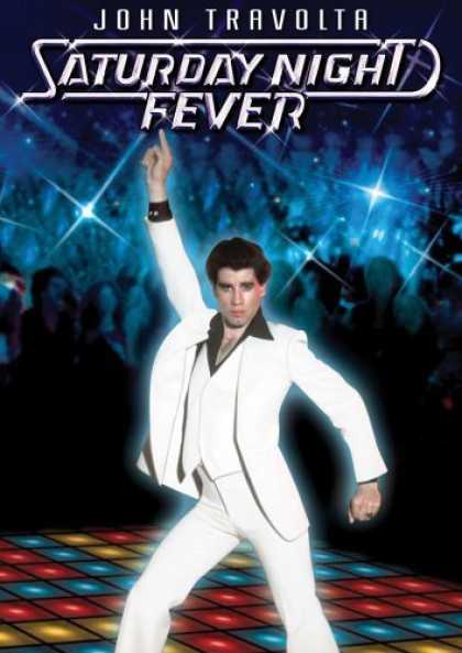 Bestselling Movies (2006) - Saturday Night Fever