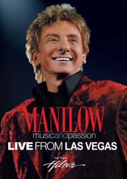 Bestselling Movies (2006) - Barry Manilow - Manilow: Music and Passion