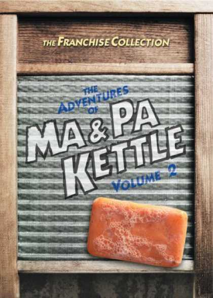 Bestselling Movies (2006) - The Adventures of Ma & Pa Kettle - Volume 2 by Lee Sholem