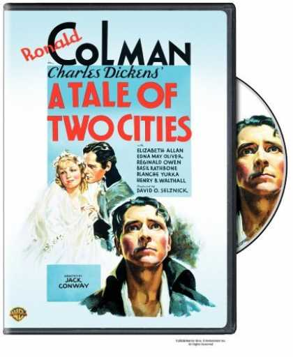 Bestselling Movies (2006) - A Tale of Two Cities by Jack Conway