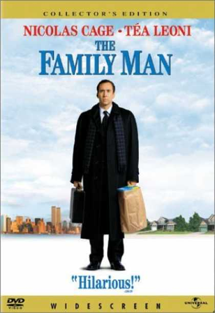 Bestselling Movies (2006) - The Family Man by Brett Ratner