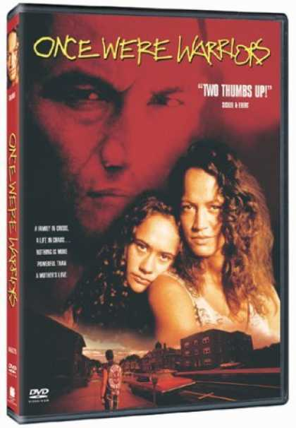 Bestselling Movies (2006) - Once Were Warriors by Lee Tamahori