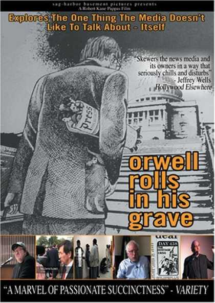 Bestselling Movies (2006) - Orwell Rolls in His Grave by Robert Kane Pappas
