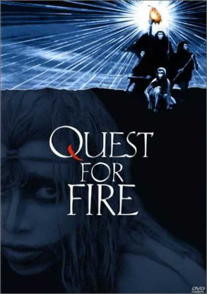 Bestselling Movies (2006) - Quest for Fire