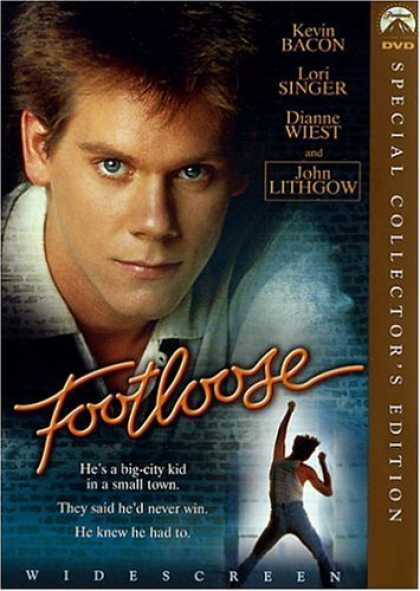 Bestselling Movies (2006) - Footloose (Special Collector's Edition) by Herbert Ross