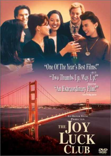 Bestselling Movies (2006) - The Joy Luck Club