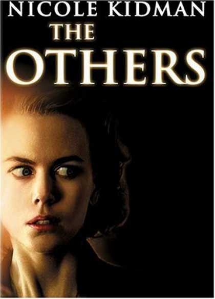 Bestselling Movies (2006) - The Others