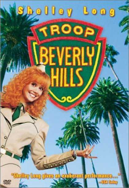 Bestselling Movies (2006) - Troop Beverly Hills by Jeff Kanew