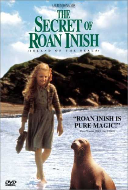 Bestselling Movies (2006) - The Secret of Roan Inish by John Sayles