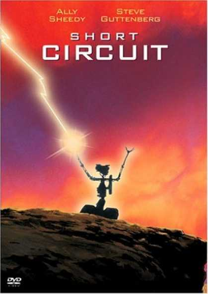 Bestselling Movies (2006) - Short Circuit by John Badham