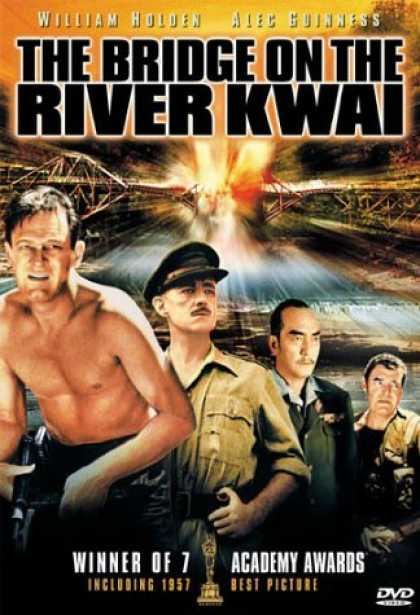Bestselling Movies (2006) - The Bridge on the River Kwai by David Lean