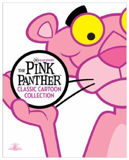 Bestselling Movies (2006) - The Pink Panther Classic Cartoon Collection by Sid Marcus