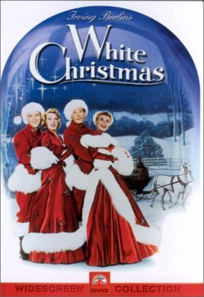 Bestselling Movies (2006) - White Christmas by Michael Curtiz