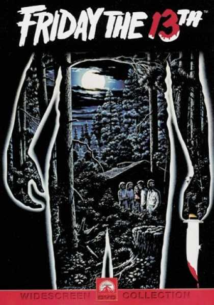 Bestselling Movies (2006) - Friday the 13th by Sean S. Cunningham