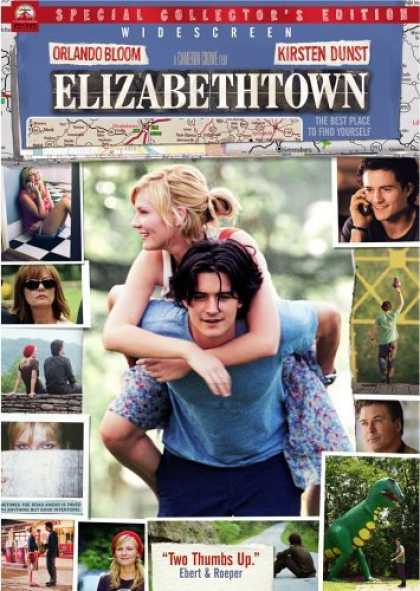 Bestselling Movies (2006) - Elizabethtown (Widescreen Edition) by Cameron Crowe
