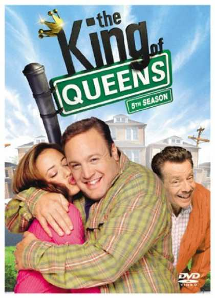 Bestselling Movies (2006) - King of Queens: Complete Fifth Season (3pc)