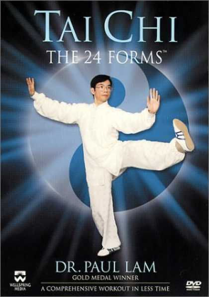 Bestselling Movies (2006) - Tai Chi - The 24 Forms