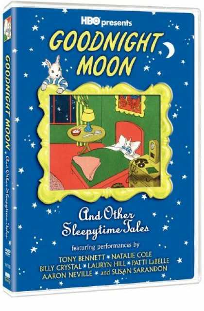 Bestselling Movies (2006) - Goodnight Moon and Other Sleepytime Tales by Amy Schatz