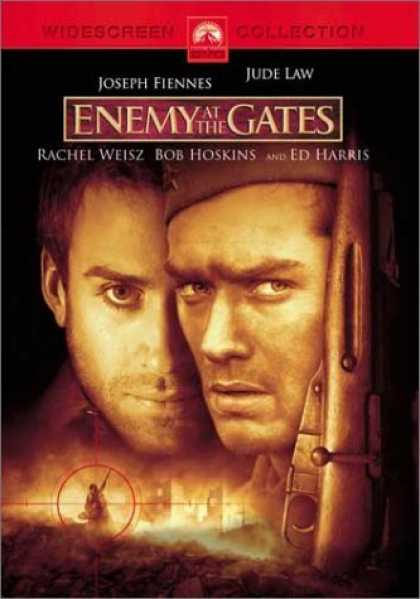 Bestselling Movies (2006) - Enemy at the Gates
