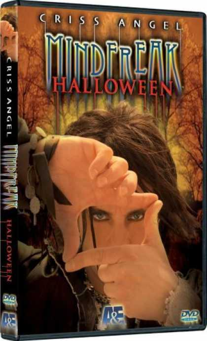 Bestselling Movies (2006) - Criss Angel Mindfreak - Halloween Special