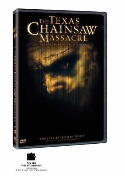 Bestselling Movies (2006) - The Texas Chainsaw Massacre by Marcus Nispel