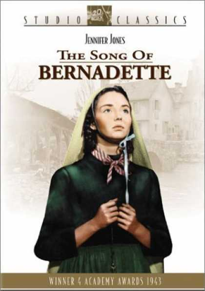 Bestselling Movies (2006) - The Song of Bernadette by Henry King