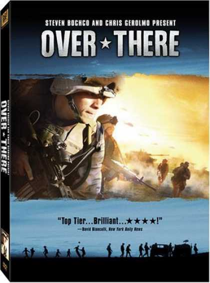 Bestselling Movies (2006) - Over There - Season 1 by Greg Yaitanes