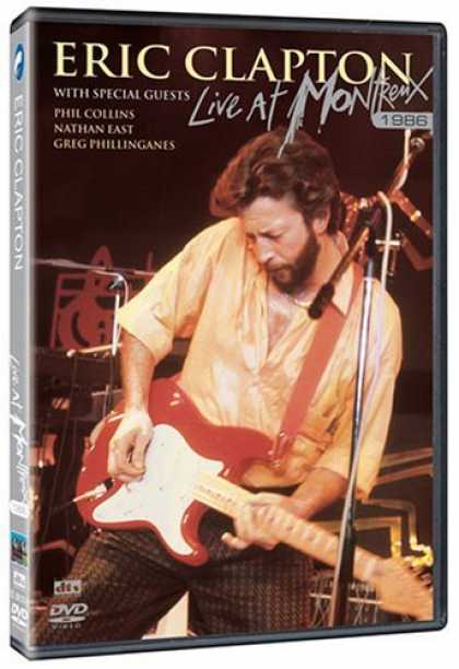 Bestselling Movies (2006) - Live at Montreux 1986