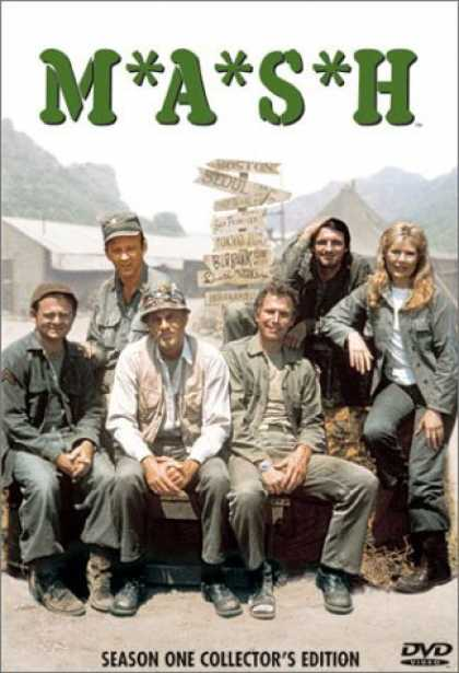 Bestselling Movies (2006) - M*A*S*H - Season One (Collector's Edition)