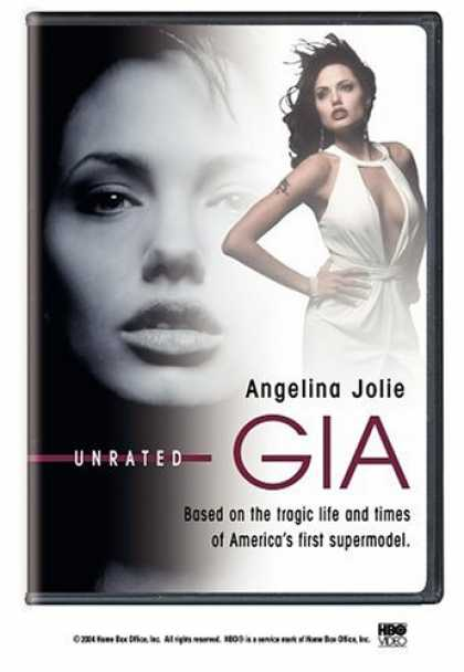Bestselling Movies (2006) - Gia (Unrated Edition) by Michael Cristofer