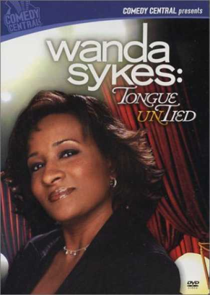 Bestselling Movies (2006) - Wanda Sykes - Tongue Untied