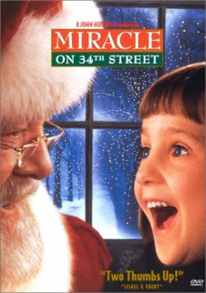 Bestselling Movies (2006) - Miracle on 34th Street by Les Mayfield