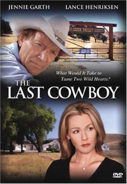 Bestselling Movies (2006) - The Last Cowboy by Joyce Chopra
