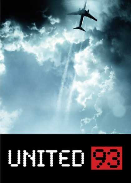 Bestselling Movies (2006) - United 93 (Full Screen Edition) by Paul Greengrass