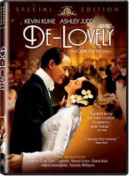Bestselling Movies (2006) - De-Lovely by Irwin Winkler