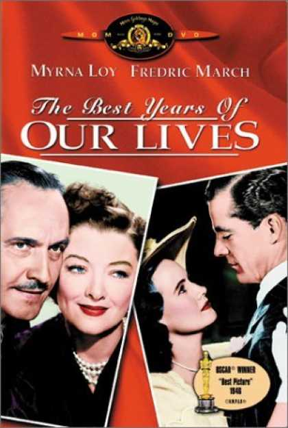 Bestselling Movies (2006) - The Best Years of Our Lives by William Wyler